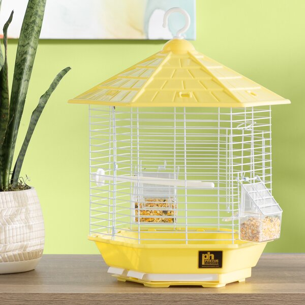 Ivy Bird Cage by Archie & Oscar