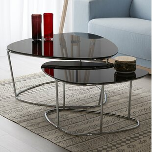 Thoreson Coffee Table Wrought Studio