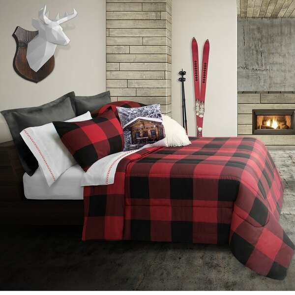Downieville Comforter Set by Trent Austin Design