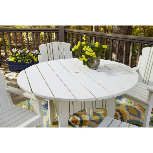 Carolina Preserves Dining Table by Uwharrie Chair