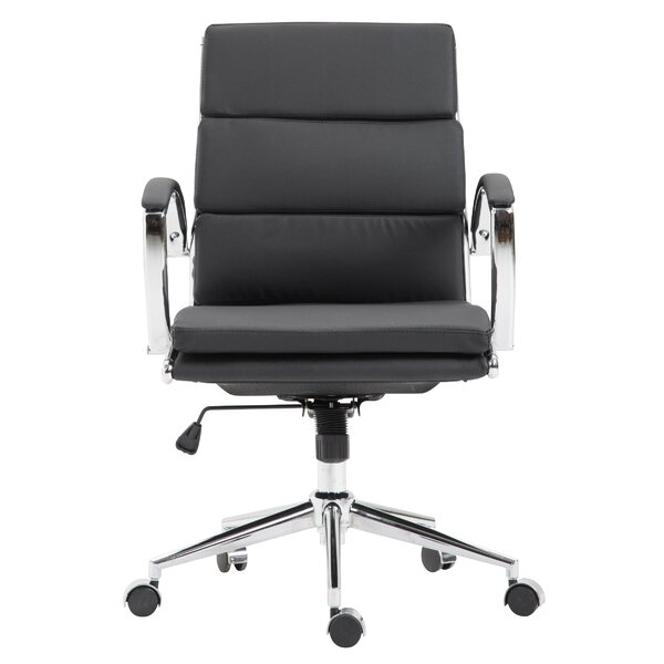 Grinstead Mid Back Office Chair by Orren Ellis