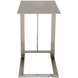 Celine End Table by Nuevo