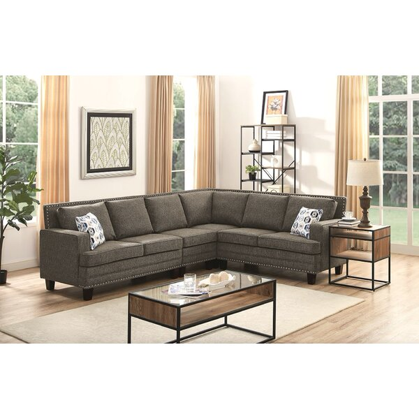 Mendelson Reversible Sectional by Latitude Run