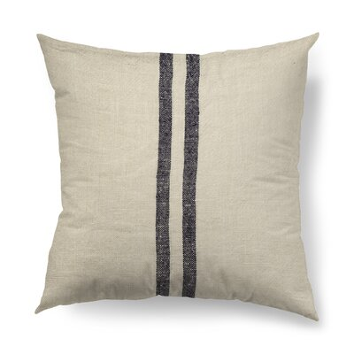 Throw Pillow Cover Gracie Oaks Size