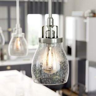 Order Panorama Point 1-Light Cone Pendant By Trent Austin Design