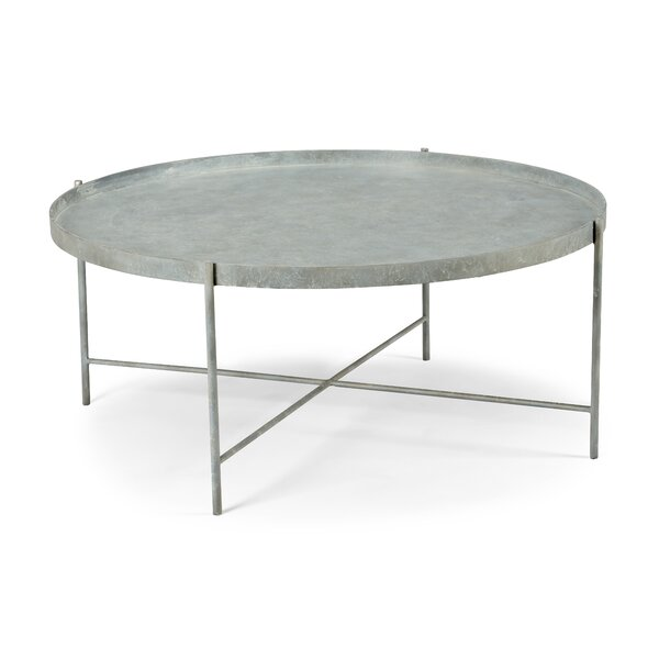 Tuileries Coffee Table by Chelsea House
