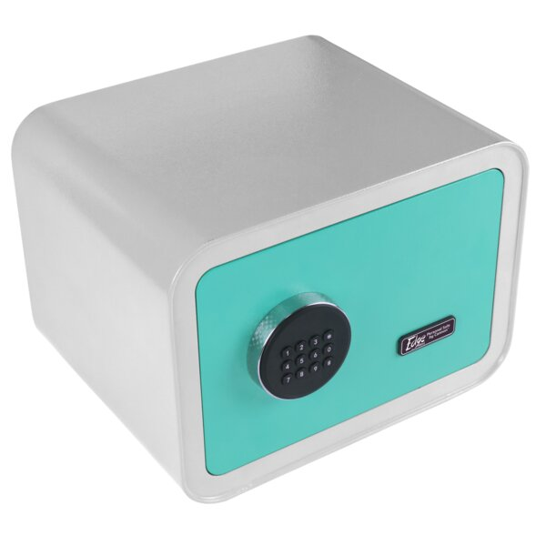 Edge Safe Box Electronic Lock by Cannon Safe