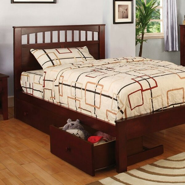 Robstown Platform Bed by Harriet Bee