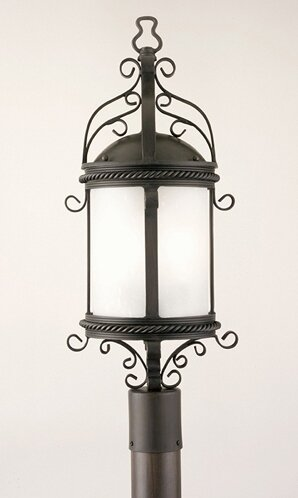 Theodore 60W Lantern Head by Darby Home Co