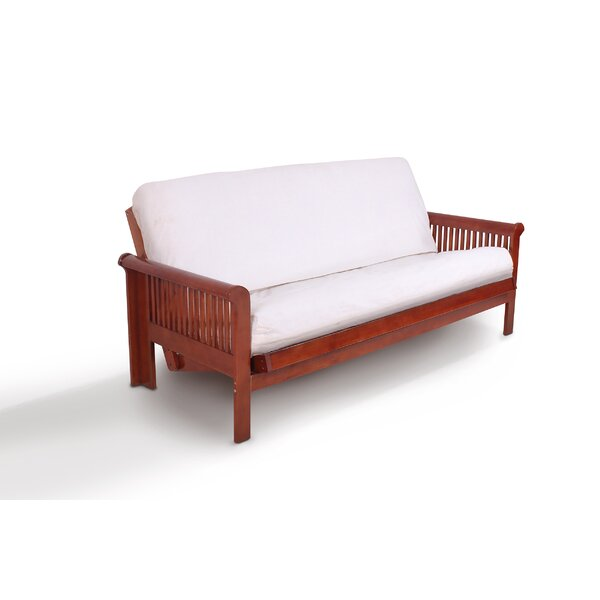 Naia Futon and Mattress by Longshore Tides