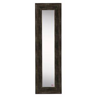 Brayden Studio Panel Accent Mirror (Set of 3)