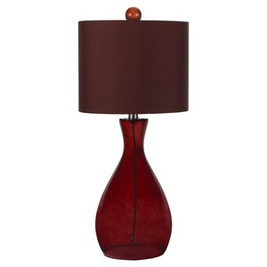 Angelohome wayfairca for Table lamp next to tv