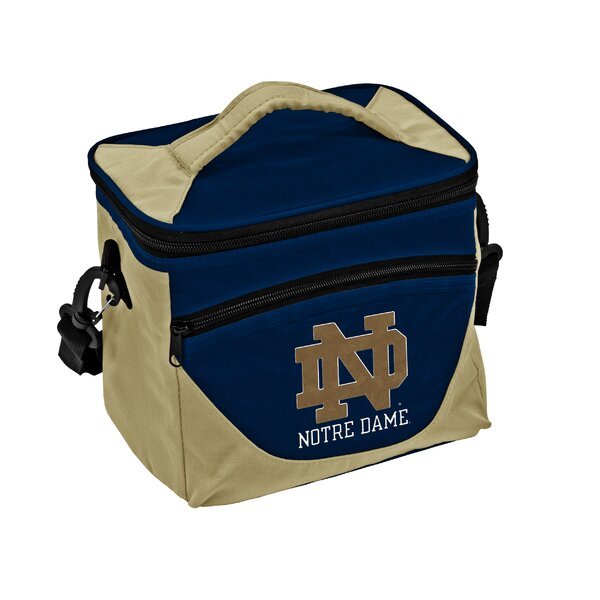 NCAA Halftime Lunch Picnic Cooler by Logo Brands