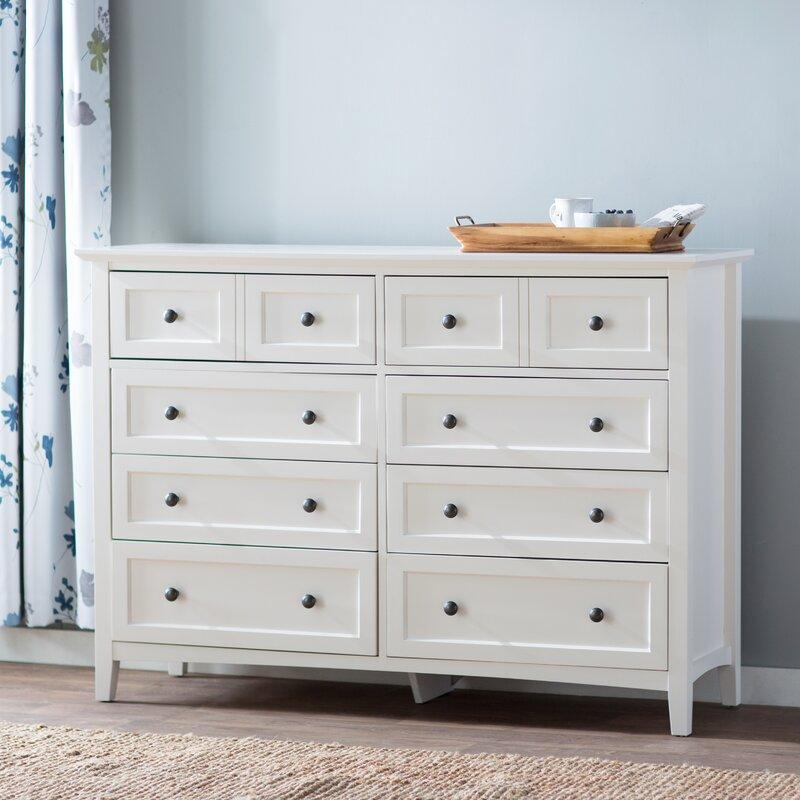 Allenville  Drawer Dresser