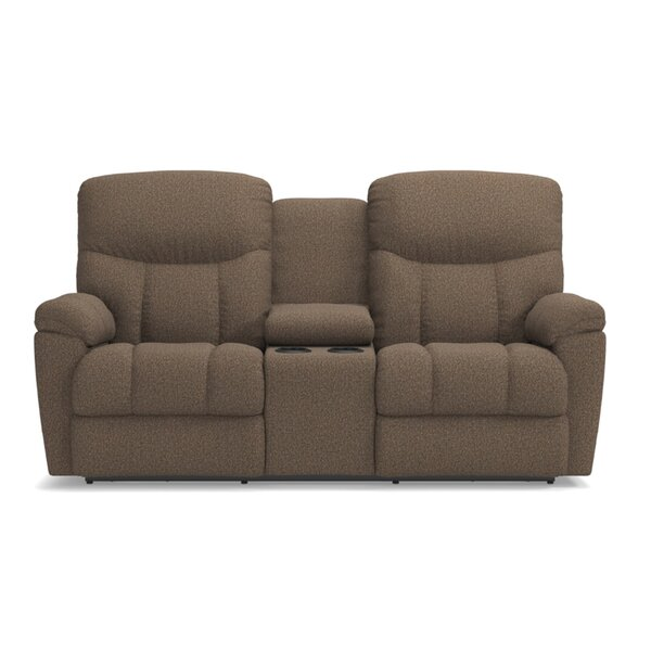 Choosing Right Morrison Reclining Loveseat by La-Z-Boy by La-Z-Boy
