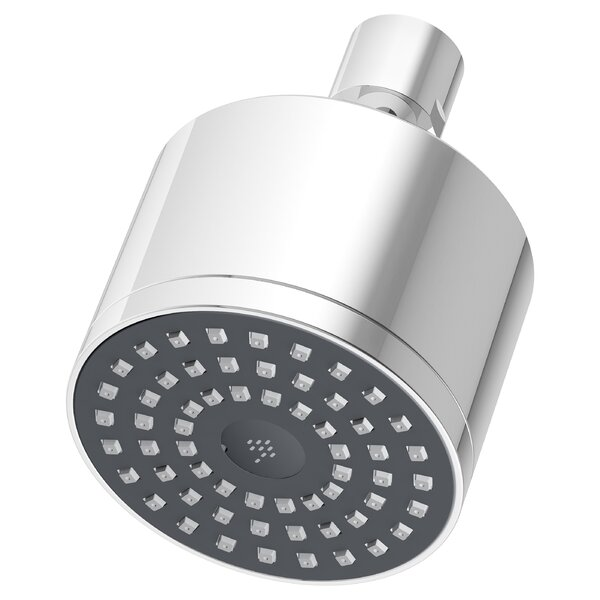 Dia 1 Mode Shower Head by Symmons