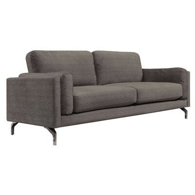 Arm Sofa Square Fawn 1332 Product Image