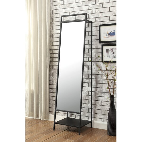 Mcnealy Cheval Mirror by Wrought Studio