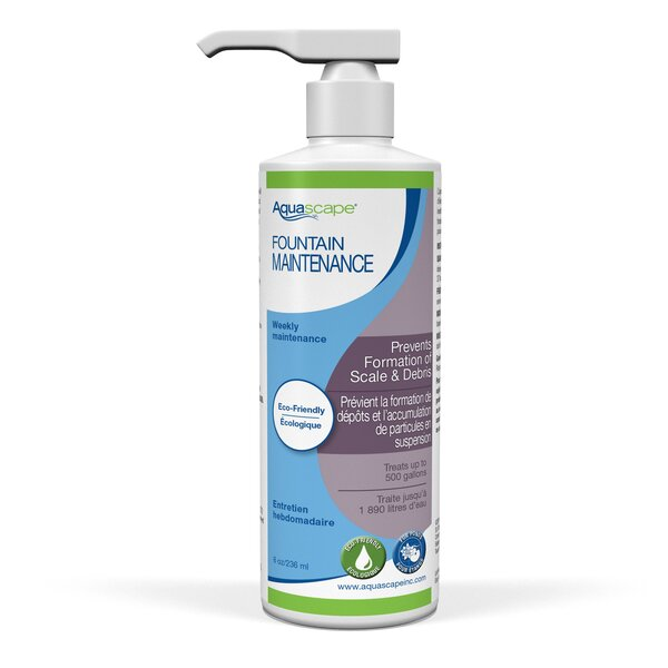 Fountain Maintenance Cleaner by Aquascape