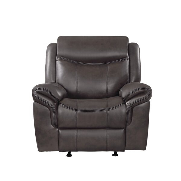 Kristeen Manual Glider Recliner RDBT7947