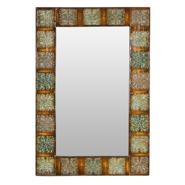Najera Accent Mirror by World Menagerie