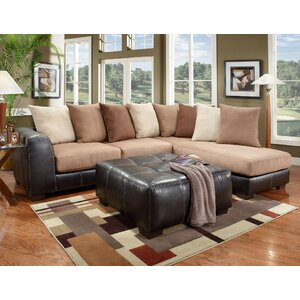 Landon Sectional Chelsea Home