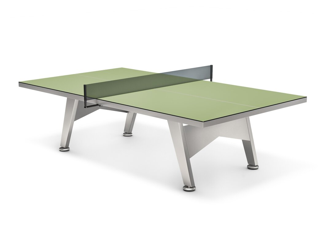 janus et cie olive green table tennis table reviews