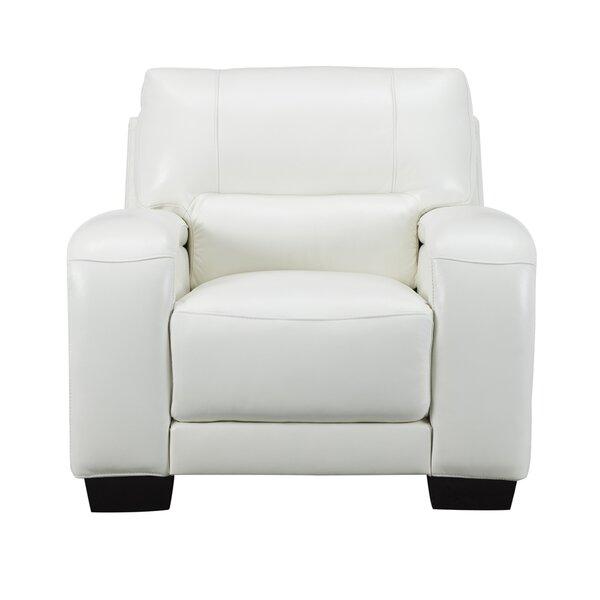 Hadsell Club Chair By Orren Ellis