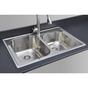 Wells Sinkware Great Lakes Series 33