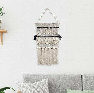 Macrame Wall Hanging by Langley Street