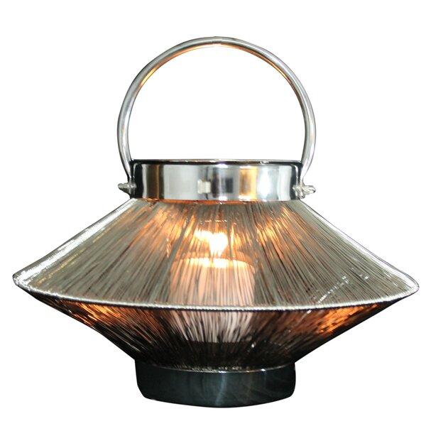 Saturn Metal Lantern by Anywhere Fireplace
