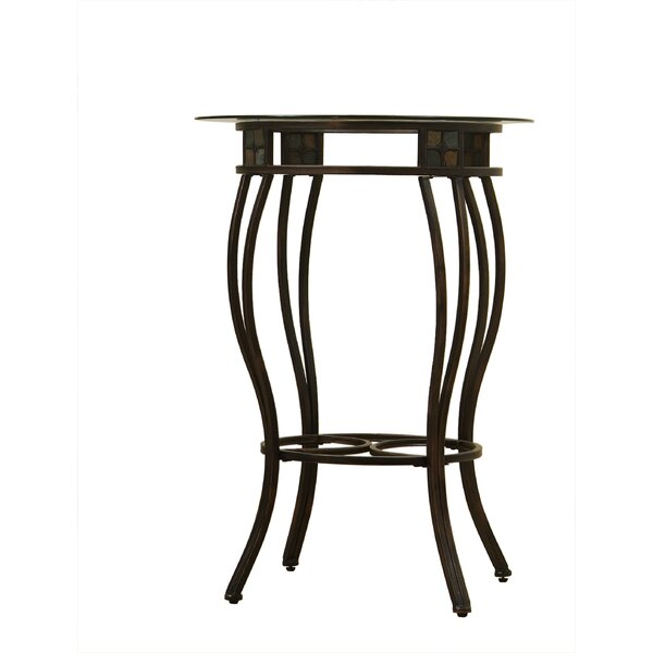 Armour Pub Table by Charlton Home