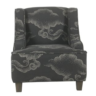 Charland Kids Cotton Club Chair By Ivy Bronx