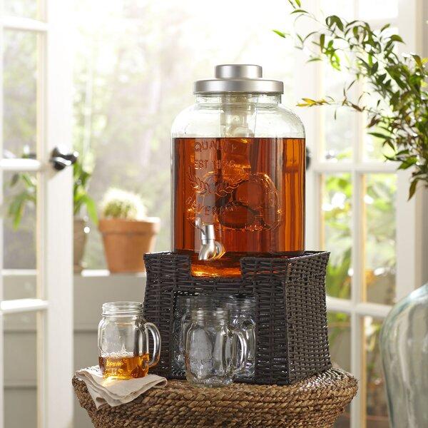 Patrick Beverage Dispenser by Birch Lane™