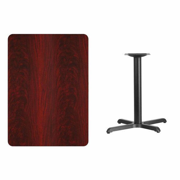 Kaden Rectangular Laminate Dining Table by Symple Stuff