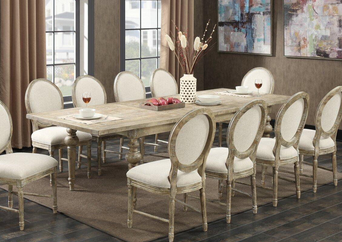 ophelia  co lewisboro  piece dining set  reviews  wayfair -   piece kitchen  dining room sets sku opco defaultname