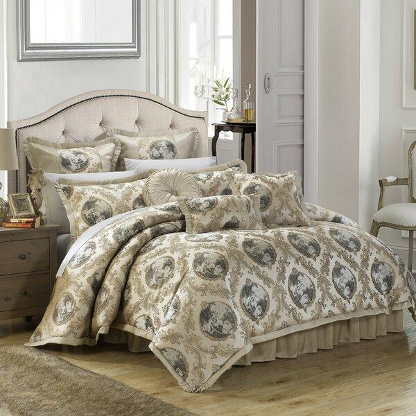 Dipama 13 Piece Comforter Set