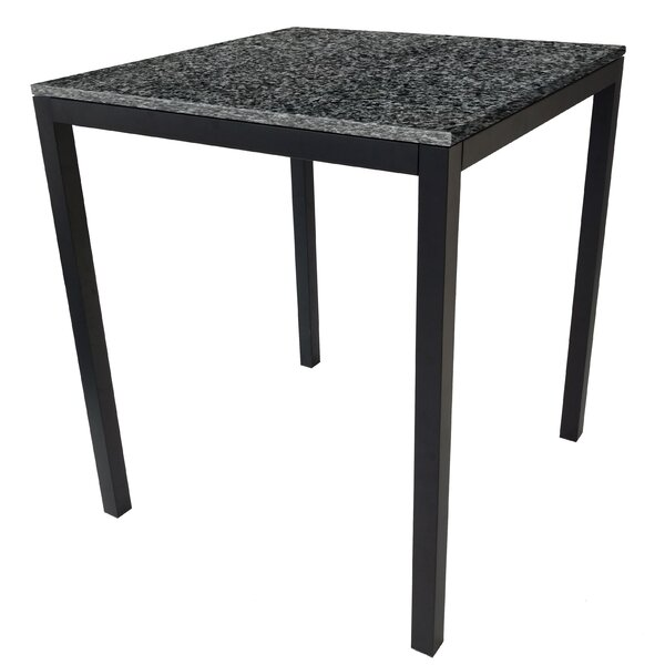 Lom Parsons Pub Table by Stone Source