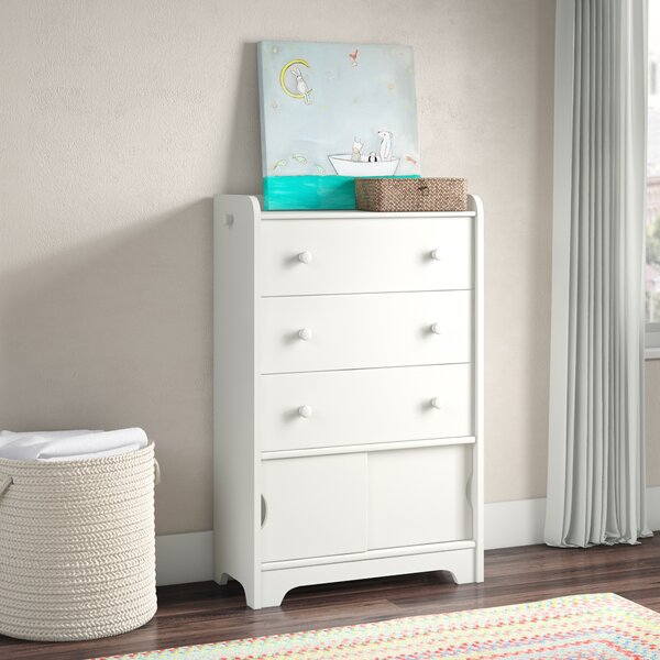 Celli 3 Drawer Chest by Mack & Milo
