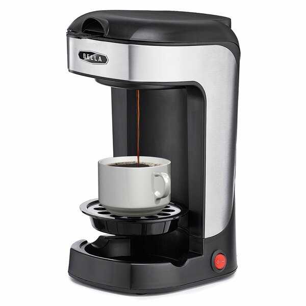 Single Cup Coffee Maker by Sensio