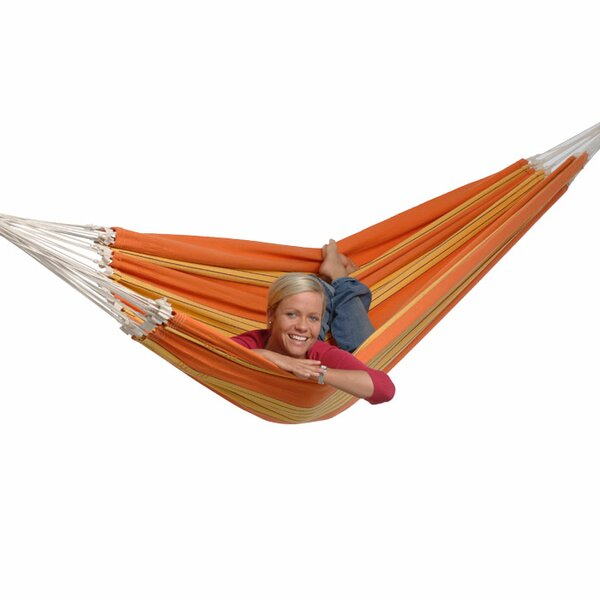 Kesha Cotton Tree Hammock by Freeport Park