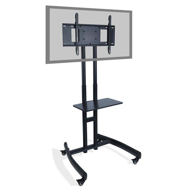 TV Cart Floor Stand Mount 32-70 Flat Panel Screens by Atlantic