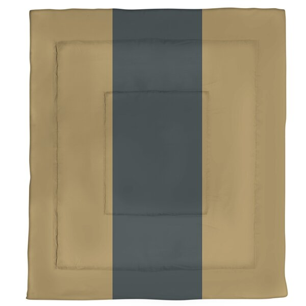 Las Vegas Hockey Single Reversible Comforter