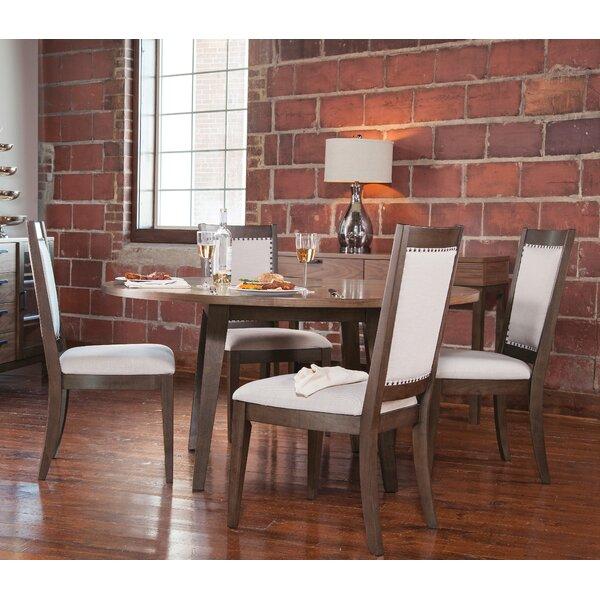 Hazelden Dining Table by Gracie Oaks