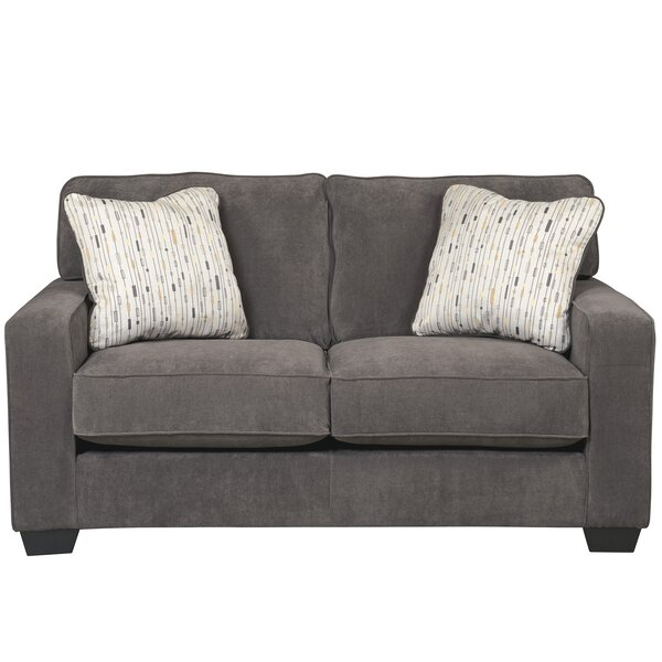 Bouldin Loveseat by Mercury Row