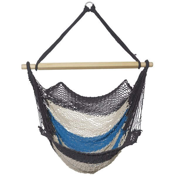 Dallin Mexican Swing Tree Hammock by Highland Dunes