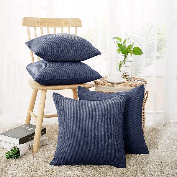 20x20 Pillow Cover Set Wayfair Ca