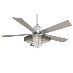 Outdoor Ceiling Fans You\'ll Love | Wayfair