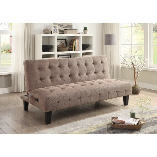 Pyles Convertible Sofa by Latitude Run