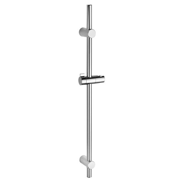Superinox Shower Slide Bar by Gedy by Nameeks